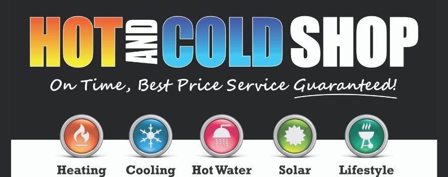 Major Sponsor Hot & Cold Shop