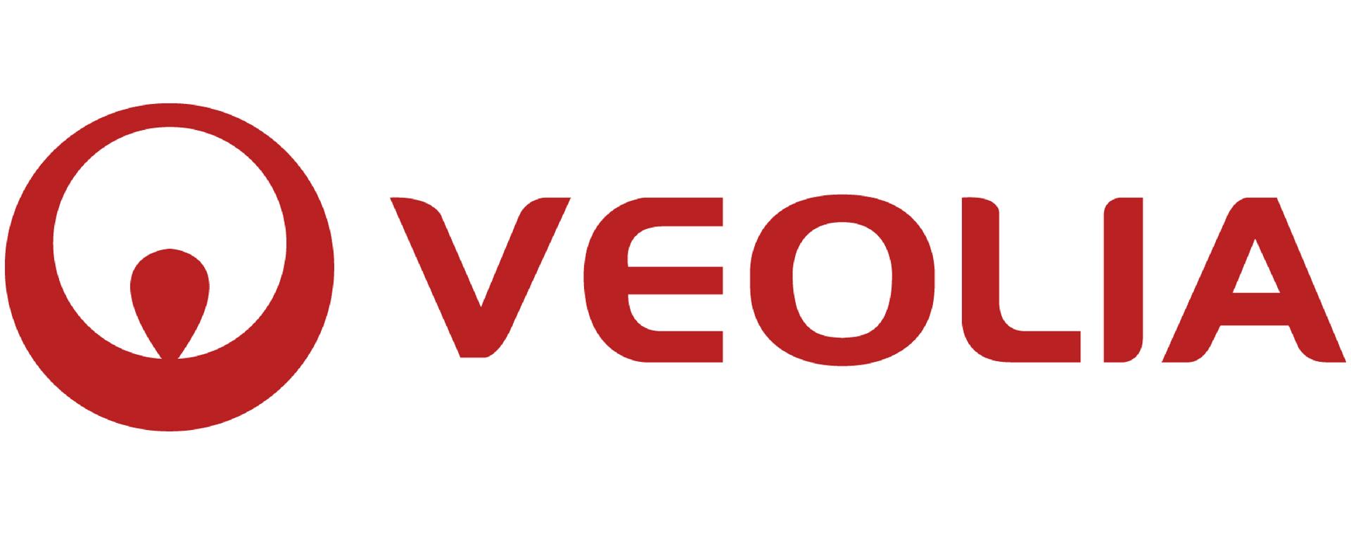 Major Sponsor Veolia